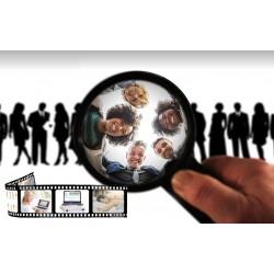 Online-Seminar Kundengewinnung