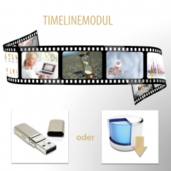 Timelinemodul | DVD-Schulung