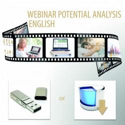 Online-Seminar Potential...