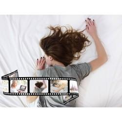 Online-Seminar Schlafstörungen