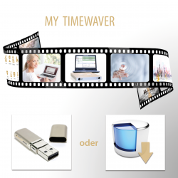 My TimeWaver | DVD-Schulung