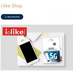 i-like-Shop besuchen