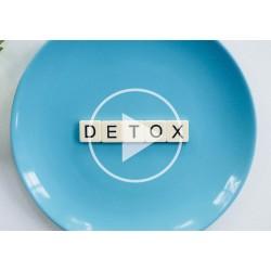 Live-Online-Seminar Detox...